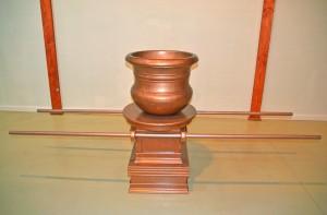 Bronze Laver